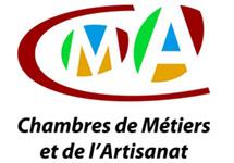 Chambres de métiers et de l'artisanat - logo